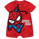 Spiderman BABY ROMPER SP S 51 05 1254 1