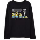 mayorista Ropa bebé y niños: SÚBDITOS ( Minions ) T-Shirt NIÑOS MIN 52 02735