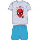 groothandel Licentie artikelen: Spiderman PIZAMA CHLOPIECA SP S 52 04 1137 N GRIJS