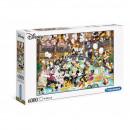 Puzzle 6000 piezas HQ Gala Disney