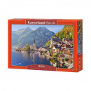 500 piece puzzle - Hallstatt, Austria