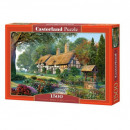 Puzzle 1500 piezas Magic Place