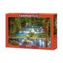 Puzzle 1000 pieces Waterfall