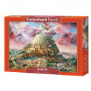 Puzzle 3000 pieces Tower of Babel