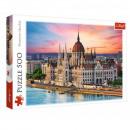 Puzzle de 500 piezas Budapest Hungría