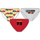 Cars BOYS SLIPPERS DIS C 52 33 8837 3-PACK