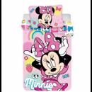 Minnie Minnie Pink Square baby