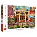 Puzzle mit 500 Teilen Café
