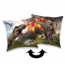 Jurassic World Jurassic World Vulkan Kissen cov
