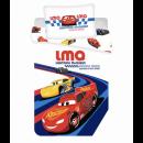 Cars Cars Racing Held Baby