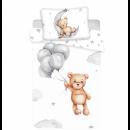Photoprints Sweet home Teddy Bear 02 baby