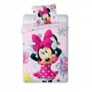 Sheets Minnie 187 140/200 + 70/90