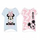 wholesale Licensed Products: Minnie MOUSE & DaisyT-Shirt WOMEN'S SLEEPI