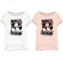 wholesale Fashion & Apparel: WONDER WOMAN T-Shirt WOMAN FOR SLEEP WW 53 04 049