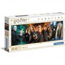 groothandel Speelgoed: Puzzel 1000 stukjes Panorama Harry Potter