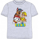 PSI PATROL ( Paw Patrol ) T-Shirt PAW BOYS 52 0