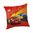 Cars Cars Red 02 Pillow