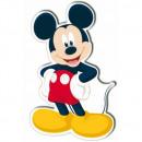 Mickey Mickey 02 Pillow Shape