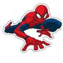 SPIDER-MAN Spider-man 02 Pillow Shape