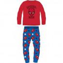 Spiderman PIZAMA CHLOPIECA SP S 52 04 1334 CORAL