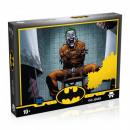 Puzzle Batman Puzzle 1000 pieces Batman and Joker