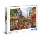 Puzzle 1000 pieces High Quality Collection - Kw
