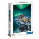 Puzzle 1000 pieces Lofoten Islands