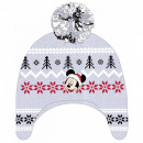 Mickey MOUSE & FRIENDS BABY HAT DIS BMB 5