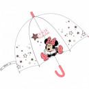 Minnie MOUSE & Daisy GIRL'S UMBRELLA DIS M