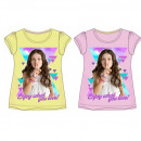 Soy Luna T-Shirt  GIRLS DIS L 52 02 3300