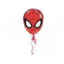 Foil balloon ultimo Spiderman - 47 cm