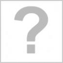 Foil balloon to stick Bella - 37 cm