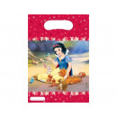 Birthday gift bags Snow White -