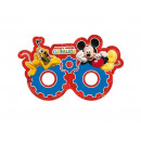Mickey Mouse mask - 6 items