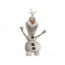Hanging decoration Olaf - Frozen - 55 cm - 1 s