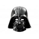 Star Wars & Heroes masks - 6 items
