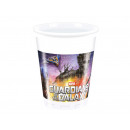 Birthday cups Guardians of the Galaxy - 200 ml -