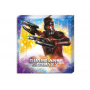 Birthday napkins Guardians of the Galaxy - 33 cm -