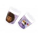 Birthday Mugs Home - House - 200 ml - 8 items