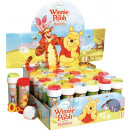 Soap bubbles Winnie the Pooh