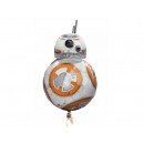 wholesale Licensed Products: Balloon boliowy  Star Wars Episode VII 50 x 83 cm