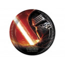 Birthday Tumblers Star Wars - The Force Awakens
