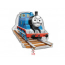 Foil balloon Thomas & Friends - 74 x 69 cm - 1