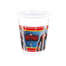 Ant-Man birthday cups - 200 ml - 8 items