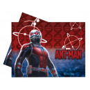 Ant-Man birthday tablecloth - 120 x 180 cm - 1 ite