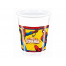 Mugs birthday Ultimate Spiderman - 200 ml
