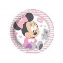 wholesale Party Items: Birthday Tomatoes Minnie - 23 cm - 8 pcs