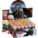 As bubbles Train Dragon - 60 ml - 1 units