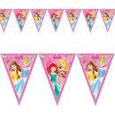 Banner flag Princess - Princess - 260 cm - 1 pcs