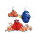 Hanging Decoration Birthday Where is Dora - 3 sec